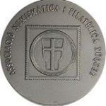 Celebración del 20 Aniversario de la Associació Numismática i Filatélica Xúquer