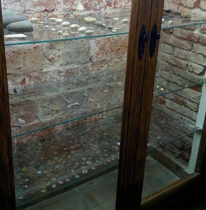 El valor de la divulgación del patrimonio numismático