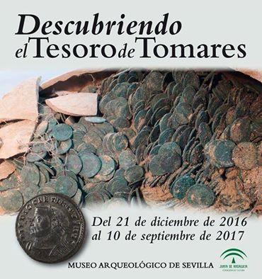DESCUBRIENDO EL TESORO DE TOMARES