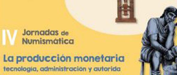 La producción monetaria. Tecnología, administración y autoridad.