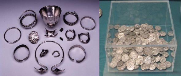El tesoro de Córdoba: la ocultación de un platero en el siglo II a. C.
