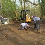 Teotoburgo escondía un tesoro de 200 denarios