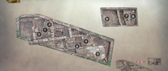 Los secretos de un tesorillo en una villa tardorromana