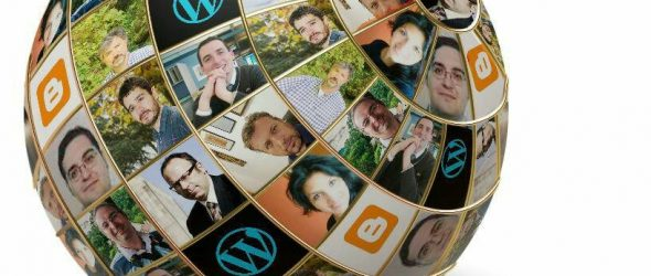 El fenómeno blogger en Numismática