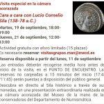 Conociendo a Sila a través de sus monedas (MAN)