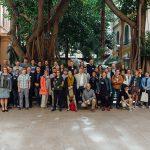El Museu de Prehistòria clausura con éxito el congreso de Numismática en València