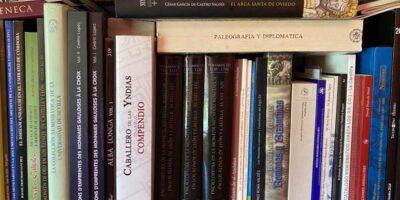 Bibliografía Numismática Medieval