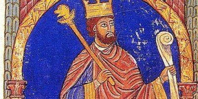 Alfonso VII, Rey de León y Castilla, entre 1126 y 1157