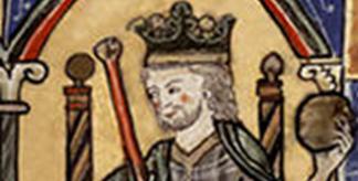 Alfonso VIII, Rey de Castilla entre 1158 y 1214