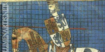 Alfonso X, Rey de Castilla y León entre 1252 y 1284