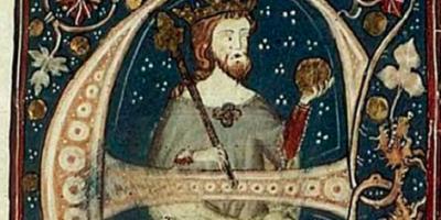 Alfonso XI, Rey de Castilla y León entre 1312 y 1350