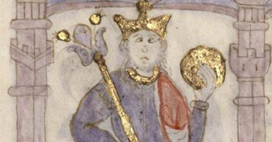 Enrique I, Rey de Castilla entre 1214 y 1217