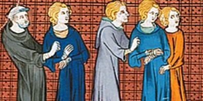 Infante Enrique, el Senador. Tutor de Fernando IV (1297-1303)