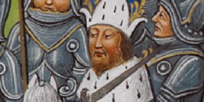 Fernando I de Portugal, Pretendiente a Rey de Castilla y León (1369-1371)