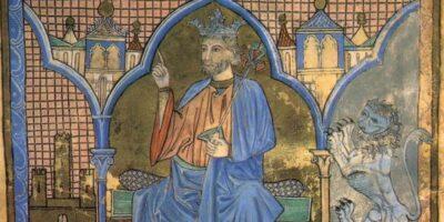 Fernando III, Rey de Castilla de 1217 a 1230, y de Castilla y León de 1230 a 1252