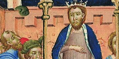 Jaime II de Aragón. Señor de Murcia (1296-1304)