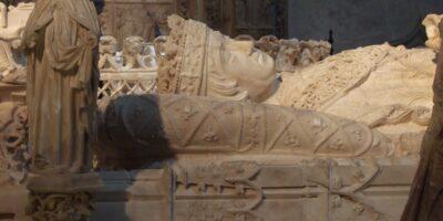 Juan II, Rey de Castilla y León entre 1406 y 1454