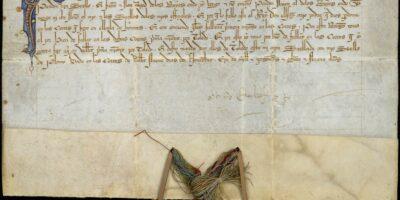 DOCUM - Documentación medieval