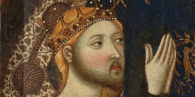 Enrique II, Rey de Castilla y León entre 1369 y 1379
