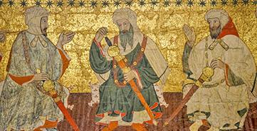 Reino Nazarí de Granada (1232-1492)